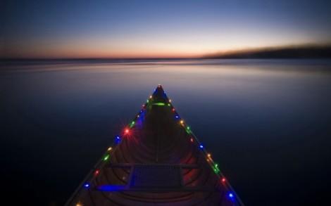 luci-di-natale-sulla-barca